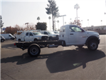 2018 Ram 5500 Regular Cab DRW Cab Chassis #B59985 - photo 7