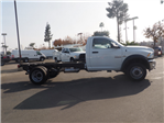 2018 Ram 5500 Regular Cab DRW, Cab Chassis #B60006 - photo 6