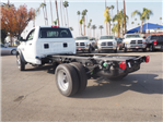 2018 Ram 5500 Regular Cab DRW,  Cab Chassis #B60006 - photo 1