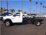 2018 Ram 5500 Regular Cab DRW, Cab Chassis #B60006 - photo 11