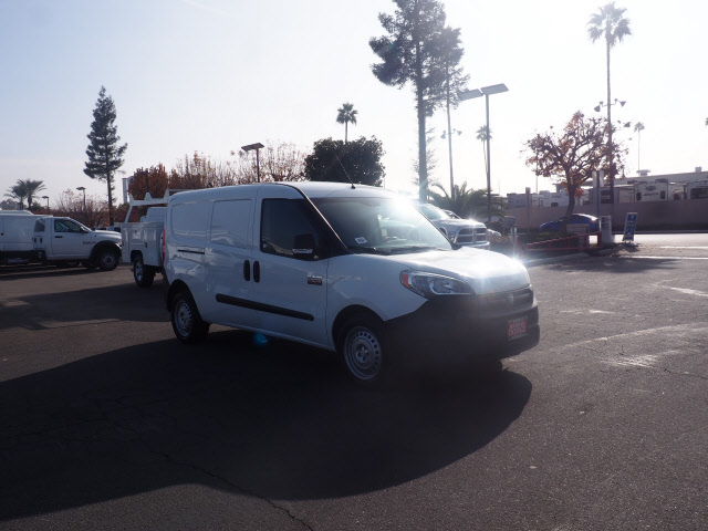 2018 ProMaster City, Cargo Van #B60007 - photo 4