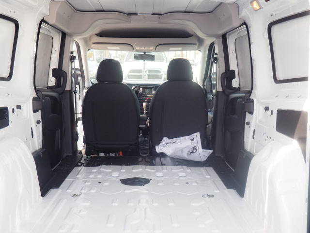 2018 ProMaster City, Cargo Van #B60007 - photo 2