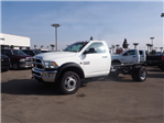 2018 Ram 5500 Regular Cab DRW, Cab Chassis #B60038 - photo 1