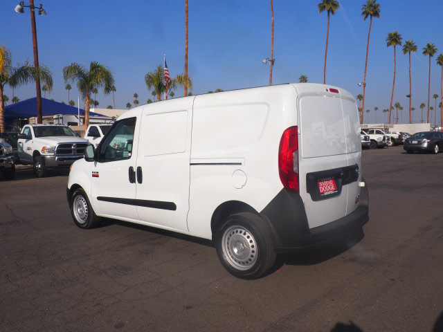 2018 ProMaster City, Cargo Van #B60043 - photo 10