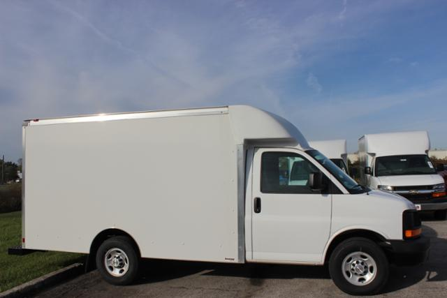 2016 Express 3500, Supreme Cutaway Van #161139 - photo 8