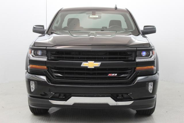 New 2017 Chevrolet Silverado 1500 Regular Cab, Pickup | For Sale in ...
