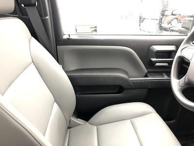 2020 Silverado 5500 Regular Cab DRW 4x2,  Knapheide Value-Master X Platform Body #200673 - photo 12