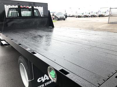 2020 Silverado 5500 Regular Cab DRW 4x2,  Knapheide Value-Master X Platform Body #200673 - photo 6