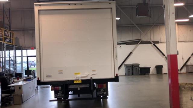 2020 Chevrolet LCF 4500 Regular Cab RWD, Supreme Dry Freight #201560 - photo 1
