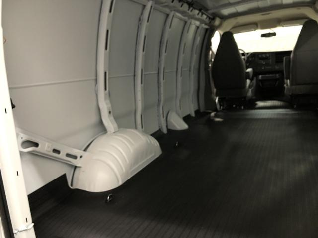 2020 Chevrolet Express 3500 RWD, Empty Cargo Van #201860 - photo 1