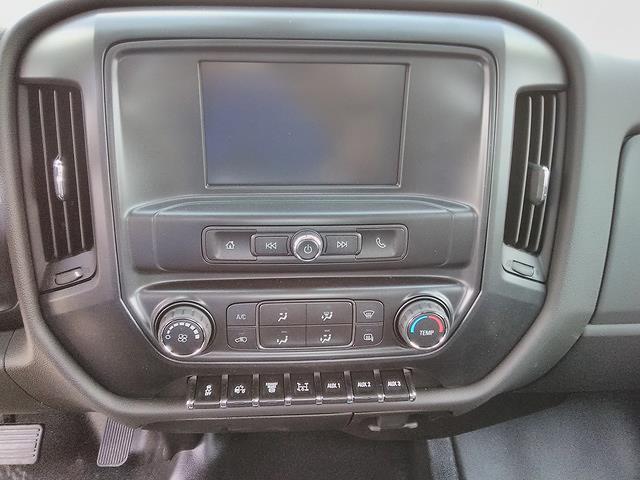 2021 Silverado 6500 Regular Cab DRW 4x2,  Knapheide Drop Side Dump Body #210902 - photo 8