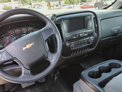 2021 Silverado 6500 Regular Cab DRW 4x2,  Knapheide Drop Side Dump Body #210902 - photo 6