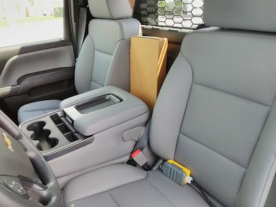 2021 Silverado 6500 Regular Cab DRW 4x2,  Knapheide Drop Side Dump Body #210902 - photo 7