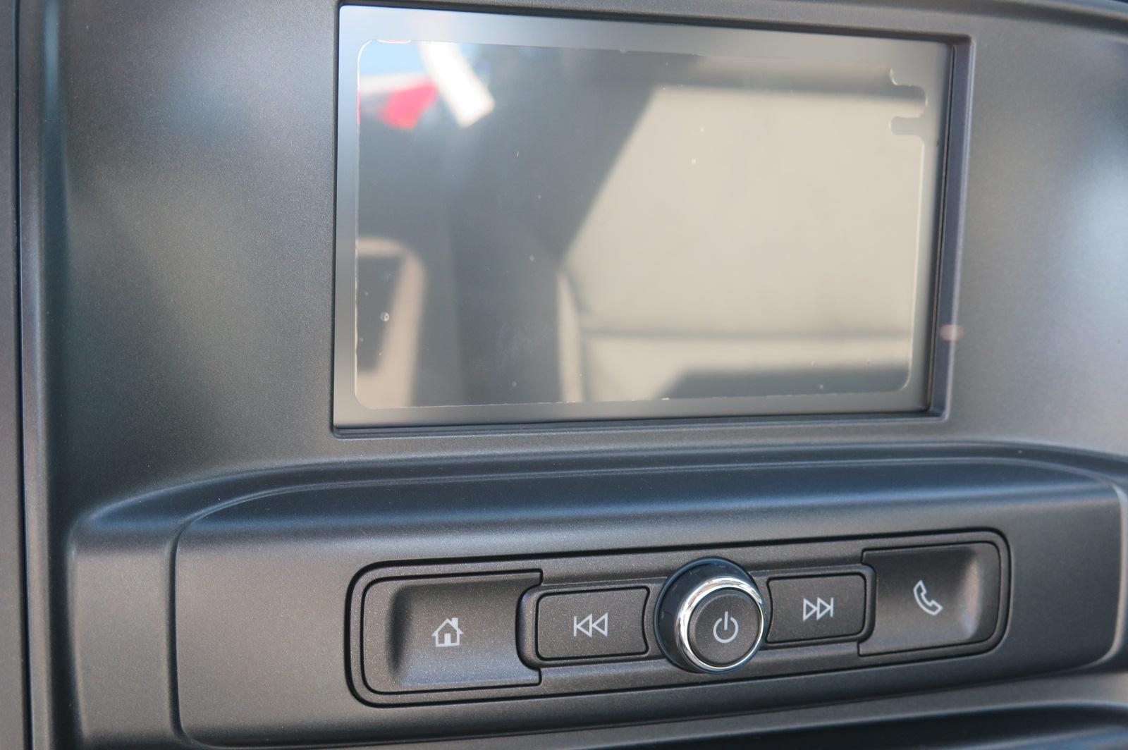 2018 Silverado 3500 Regular Cab DRW 4x2,  Royal Service Combo Body #C00739 - photo 8