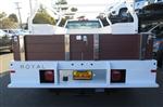 2018 Silverado 3500 Regular Cab DRW 4x2,  Royal Service Combo Body #C00739 - photo 3
