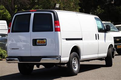 2019 Express 2500 4x2,  Sortimo Shelf Staxx Upfitted Cargo Van #C01533 - photo 3