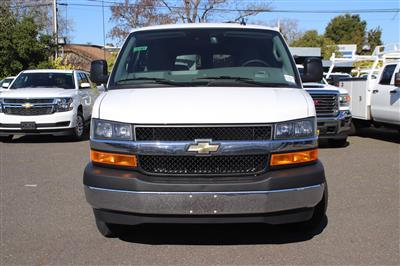 2019 Chevrolet Express 3500 RWD, Passenger Wagon #C01901 - photo 3