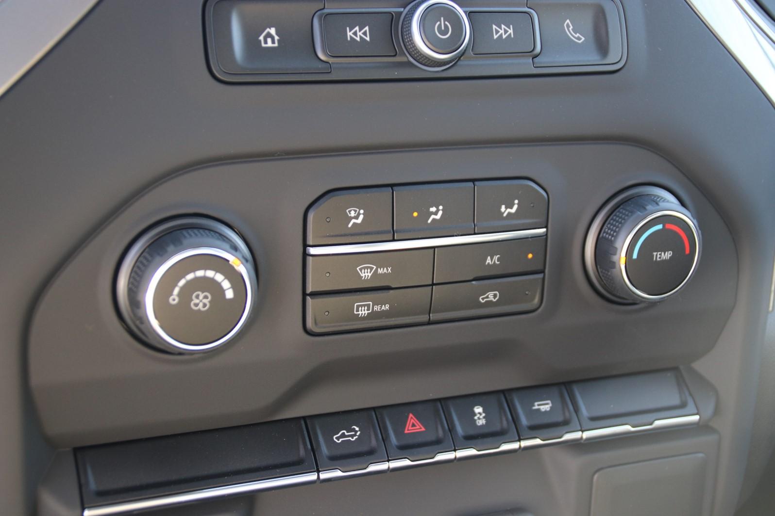 2020 Chevrolet Silverado 2500 Regular Cab 4x2, Knapheide Steel Service Body #C02051 - photo 12