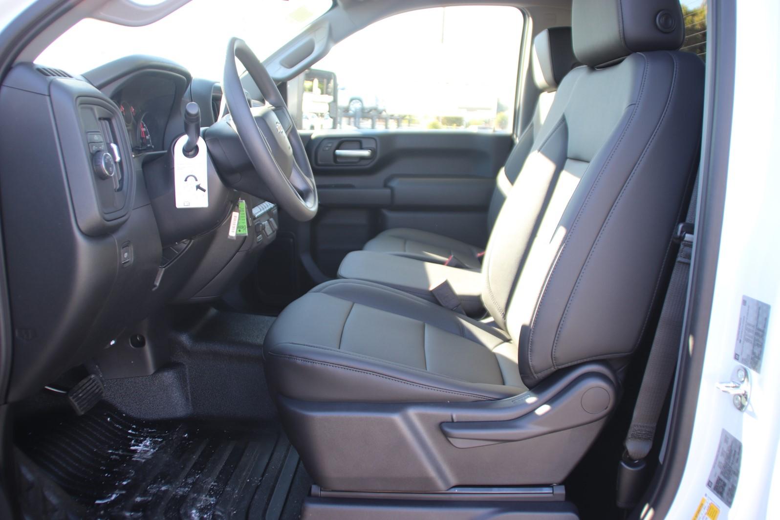 2020 Chevrolet Silverado 2500 Regular Cab 4x2, Knapheide Steel Service Body #C02051 - photo 7