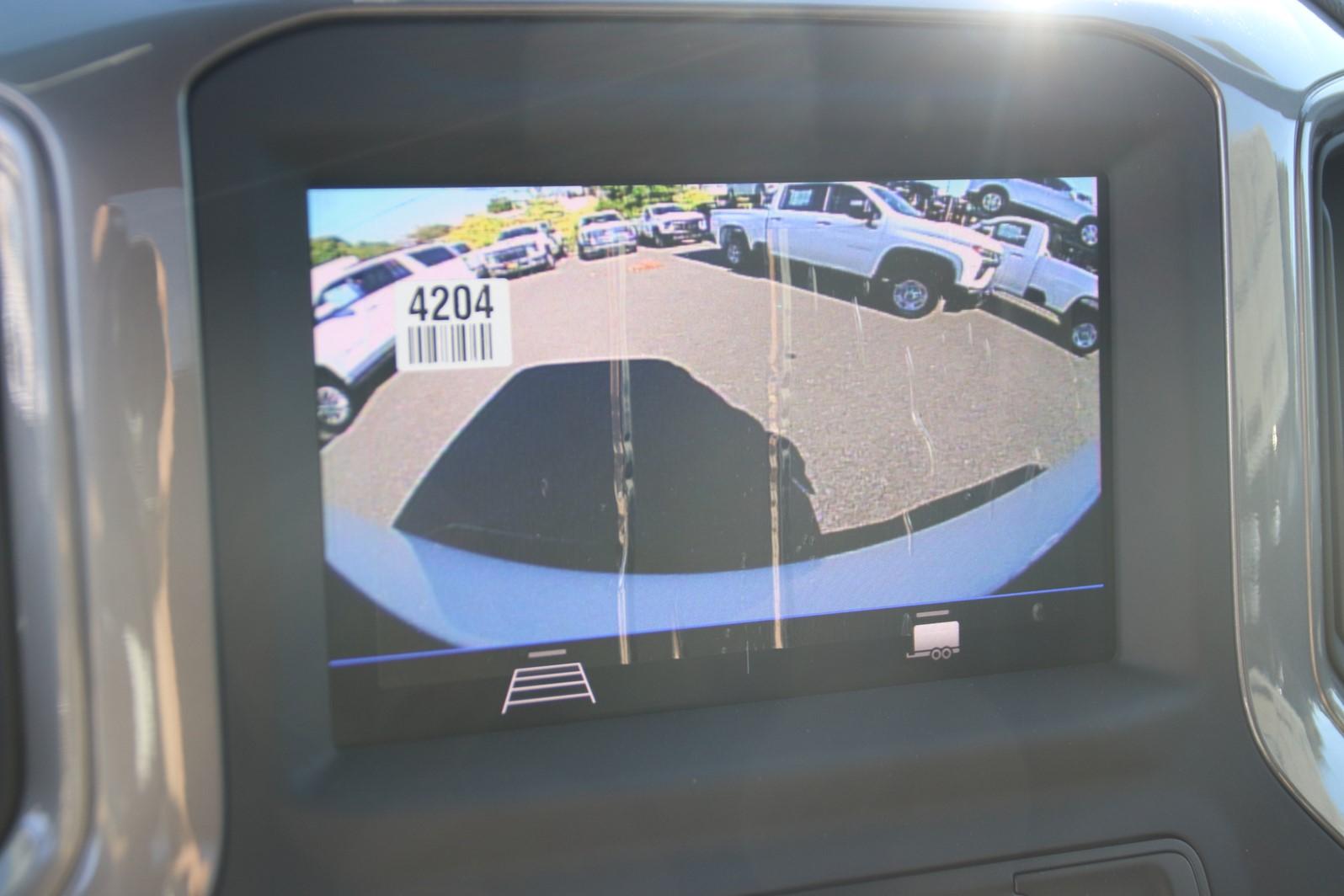 2020 Chevrolet Silverado 2500 Regular Cab 4x2, Knapheide Steel Service Body #C02051 - photo 8