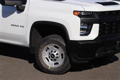 2020 Chevrolet Silverado 2500 Regular Cab 4x2, Knapheide Steel Service Body #C02051 - photo 4