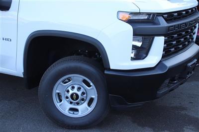 2020 Chevrolet Silverado 2500 Regular Cab 4x2, Knapheide Steel Service Body #C02308 - photo 4