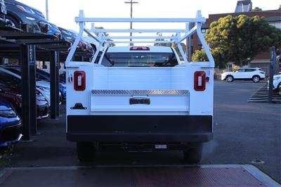 2020 Chevrolet Silverado 2500 Regular Cab 4x2, Knapheide Steel Service Body #C02308 - photo 6