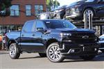 2020 Chevrolet Silverado 1500 Crew Cab 4x4, Pickup #C02350 - photo 1