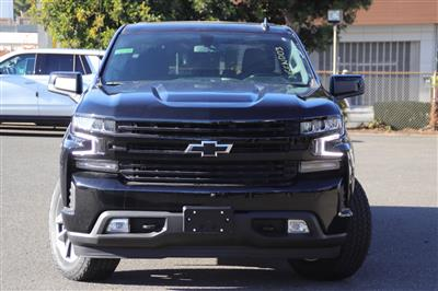 2021 Chevrolet Silverado 1500 Crew Cab 4x4, Pickup #C02399 - photo 3