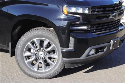 2021 Chevrolet Silverado 1500 Crew Cab 4x4, Pickup #C02399 - photo 4
