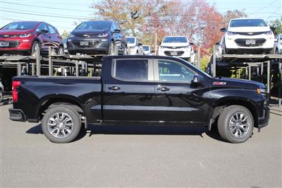 2021 Chevrolet Silverado 1500 Crew Cab 4x4, Pickup #C02399 - photo 5
