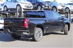 2021 Chevrolet Silverado 1500 Crew Cab 4x4, Pickup #C02399 - photo 2