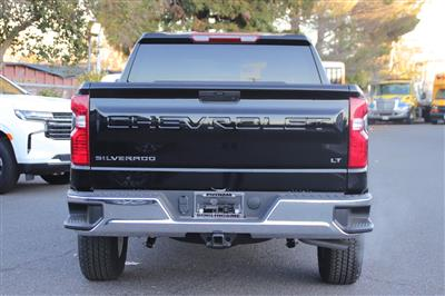 2021 Chevrolet Silverado 1500 Crew Cab 4x4, Pickup #C02419 - photo 6