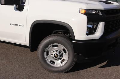 2021 Silverado 2500 Double Cab 4x2,  Knapheide Steel Service Body #C02621 - photo 4