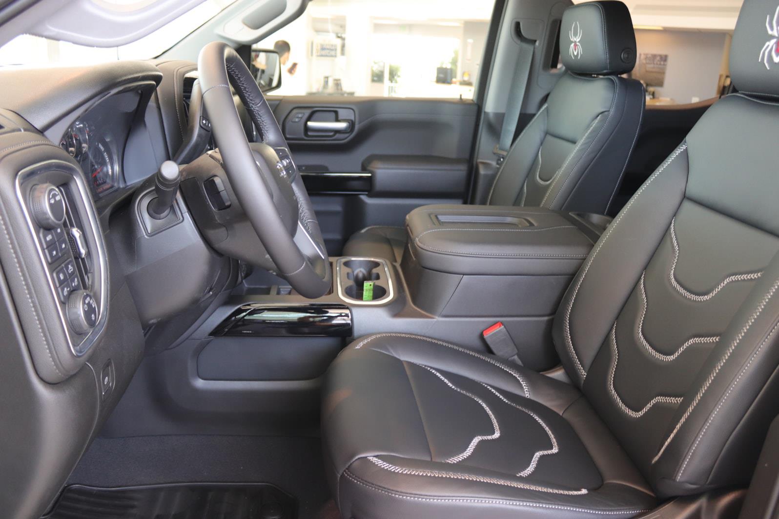 2021 Silverado 1500 Crew Cab 4x4,  Pickup #C02630 - photo 8
