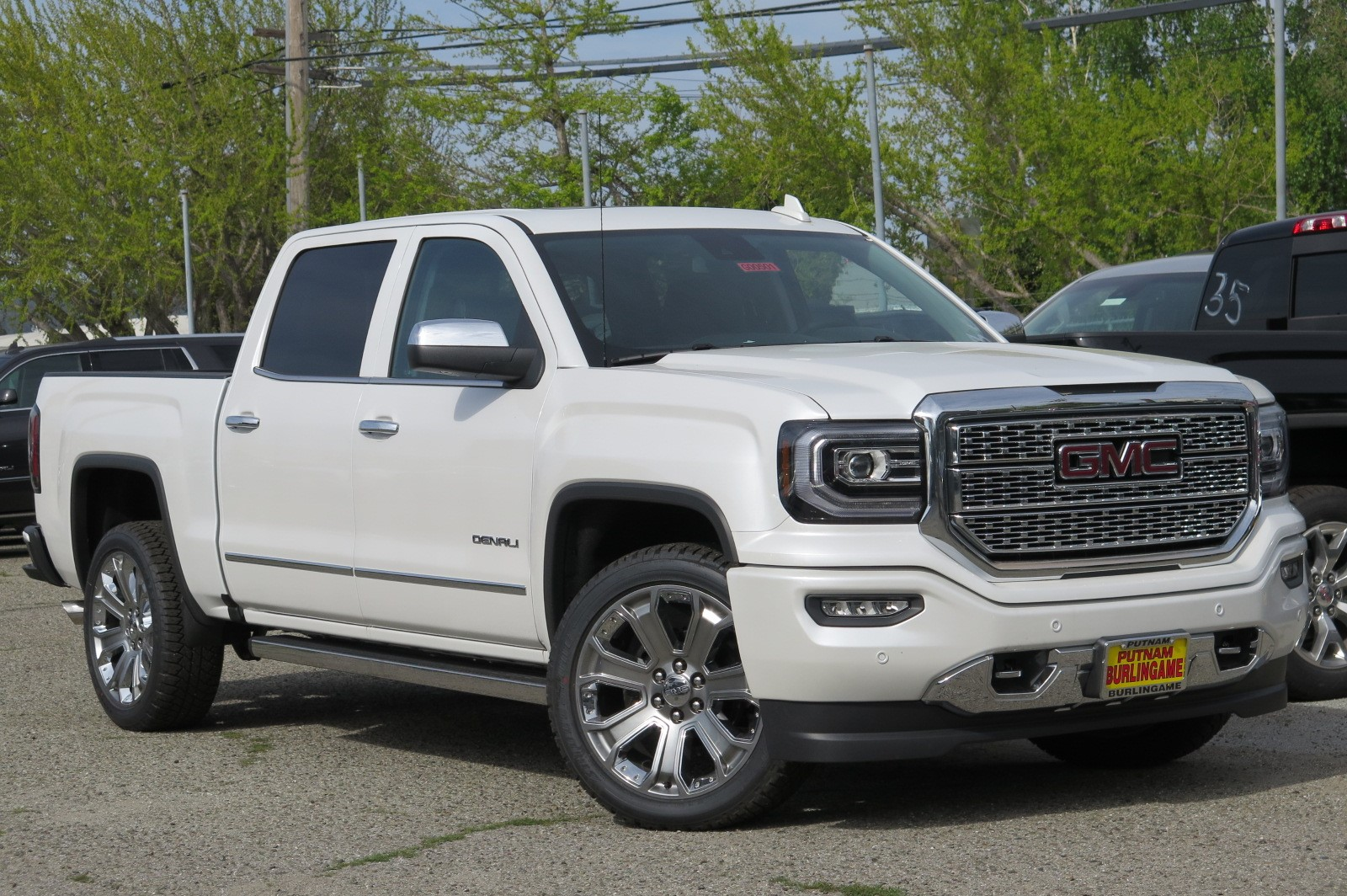 in ca new sierra photo cab pickup gmc sale for work burlingame trucks crew