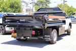 2019 Sierra 3500 Regular Cab DRW 4x2,  Knapheide Dump Body #G00781 - photo 1