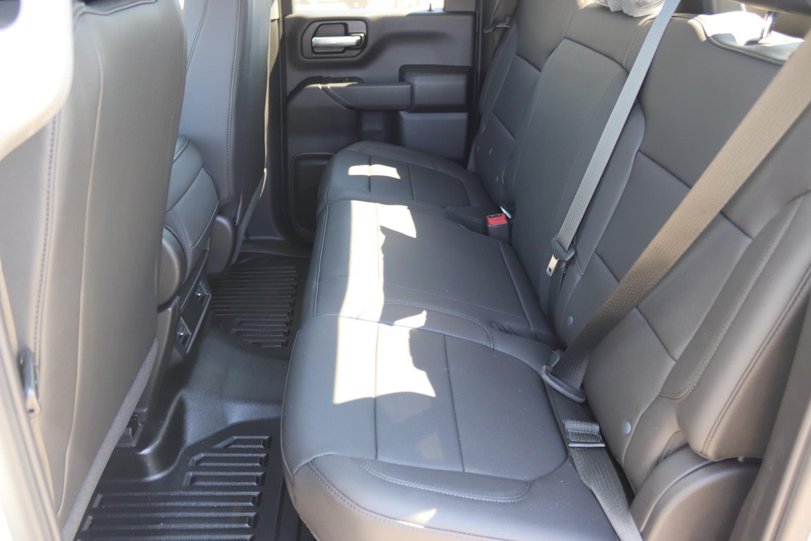 2021 Sierra 2500 Double Cab 4x2,  Knapheide Steel Service Body #G01218 - photo 7