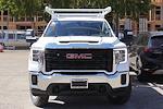 2021 Sierra 2500 Double Cab 4x2,  Knapheide Steel Service Body #G01218 - photo 3