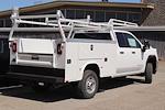 2021 Sierra 2500 Double Cab 4x2,  Knapheide Steel Service Body #G01218 - photo 2