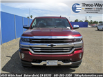 2017 Silverado 1500 Crew Cab 4x4 Pickup #902143K - photo 4