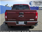 2017 Silverado 1500 Crew Cab 4x4 Pickup #902143K - photo 6