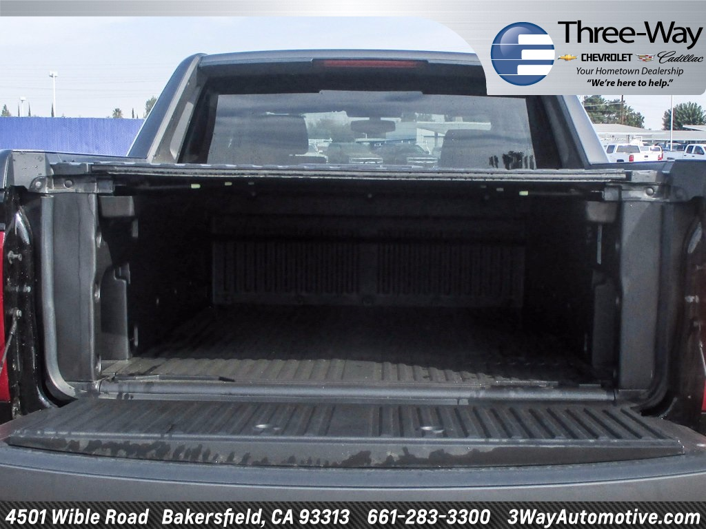 2017 Silverado 1500 Crew Cab Pickup #902985K - photo 7