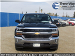 2017 Silverado 1500 Crew Cab Pickup #902985K - photo 4