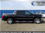 2017 Silverado 1500 Crew Cab Pickup #902985K - photo 5