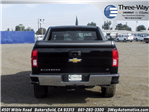 2017 Silverado 1500 Crew Cab Pickup #902985K - photo 6