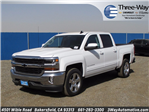 2017 Silverado 1500 Crew Cab Pickup #903544K - photo 3