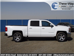 2017 Silverado 1500 Crew Cab Pickup #903544K - photo 5