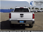 2017 Silverado 1500 Crew Cab Pickup #903544K - photo 6