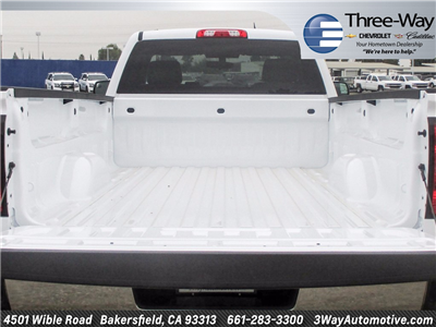 2018 Silverado 1500 Regular Cab Pickup #904139K - photo 7